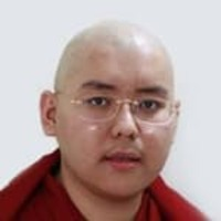Study buddhism ling