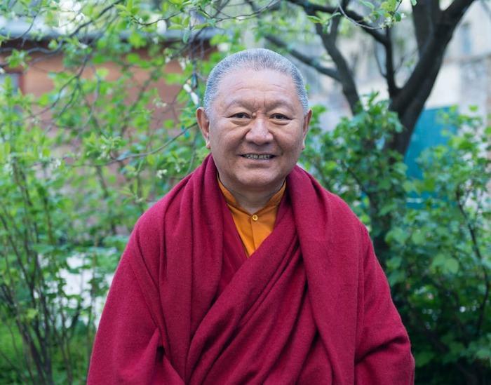 Study buddhism ringu tulku