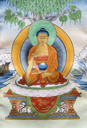 Study buddhism life of buddha