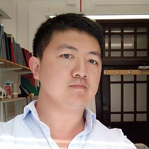 Zh sung po yu 300